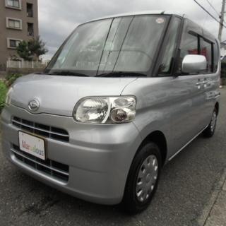 平成20年式 タント L 車検31年6月 乗り出し28万円