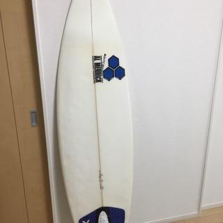 サーフボード アルメリック プルトン