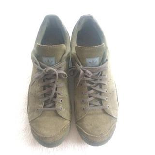アディダスの靴②
