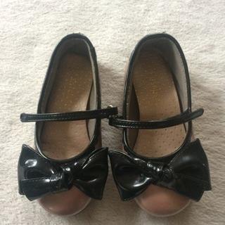 幼児フォーマル靴②