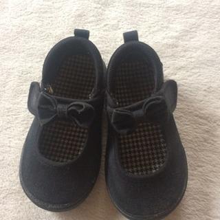 幼児フォーマル靴③