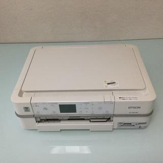 EPSON EP-803AW Wifi接続複合プリンター