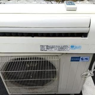 近隣配送無料☆三菱エアコン霧ヶ峰 MSZ-GM282-W 2012...