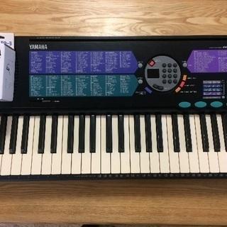 ヤマハ キーボード PSR-185