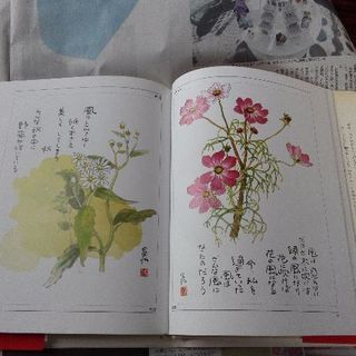 振込取引可💡星野富弘 花の詩画集 「鈴の鳴る道」【ムベの本棚】
