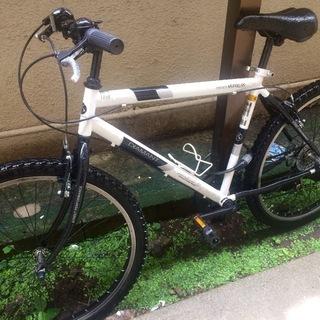 My Pallas(マイパラス) マウンテンバイク 26インチ ...