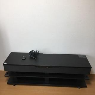 Panasonic サウンドボード テレビ台