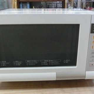 Panasonic オーブンレンジ NE-TY156 2014年製...