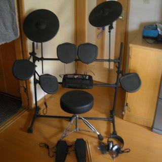 電子ドラムセット