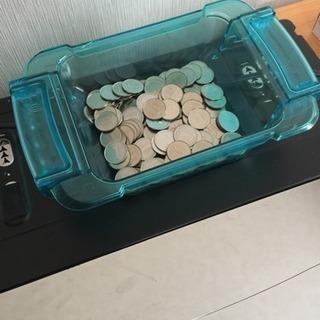 サラリーマン番長2 メダル1000枚 ドル箱