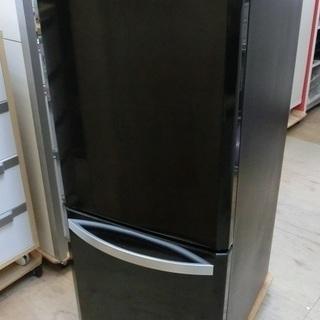 Haier 2ドア 冷凍冷蔵庫 JR-NF140E 2012年製 中古品