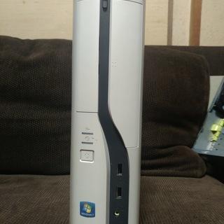EPSON i7-2600/4GB/500GB/Win7/MS O...
