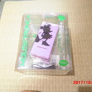 中古 USB温蔵庫 ミッキーマウス ディズニー 非売品 景品