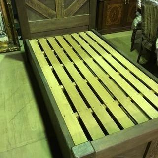貴重品 PAPAS(パパス) 木製ベット