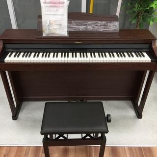 ローランド 電子ピアノ 2010年製