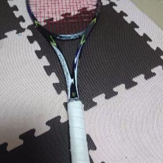 ネクシーガ80S  ソフトテニス