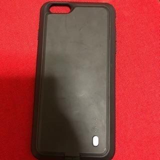充電器付きiPhone6sケース