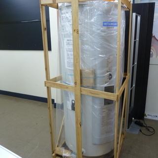 三菱 電気温水器 SRT-375CD 未使用 木枠に入ってます