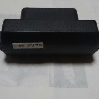 TOYOTA車用 OBD2 オートドアロックシステム