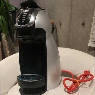 ネスカフェドルチェネグスト ネスレ コーヒー メーカー