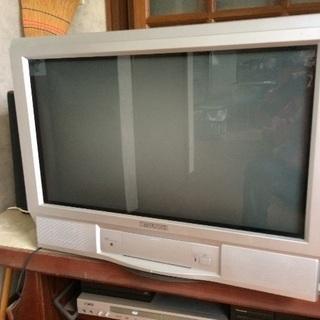 三菱 28V型 テレビ