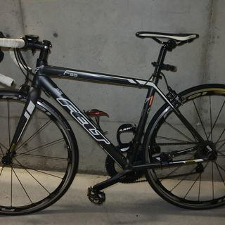 ロードバイク  felt f95  フェルト 105 5800