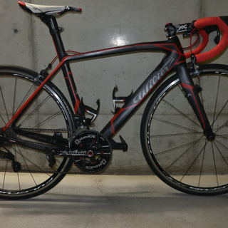 WILIER Cento 1 SR  ROTOR 3D+ 楕円リン...