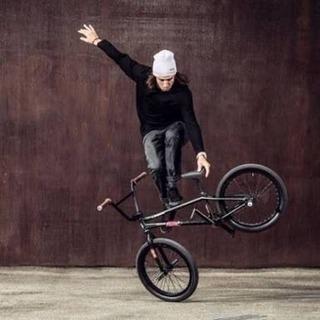 BMX「自転車」