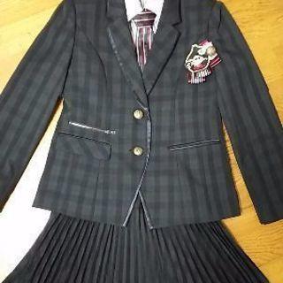 たった一回のみ着用❗女児セレモニースーツ