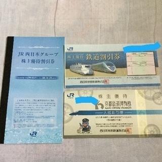 JR西日本株主優待