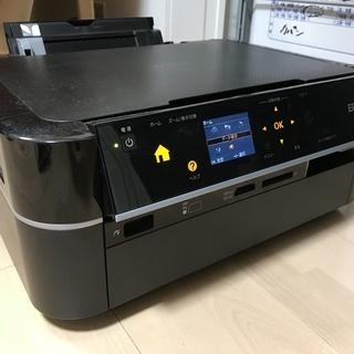 エプソン EP-703A 複合プリンター 無線LAN