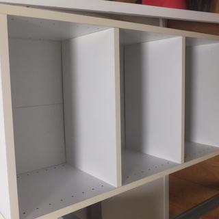 カラー0ボックス(白)