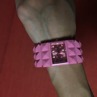 時計 500円