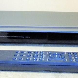 ソニー SONY DVP-NS601HP CD/DVDプレーヤー◆...