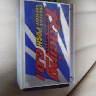 ライブディオ、ZXのCDI