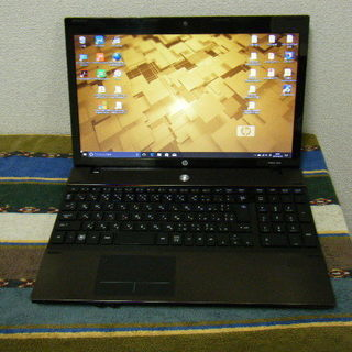 HP ProBook /綺麗/高性能Core i5/HDD320G...