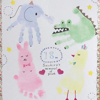 手形アート&アルバムカフェ
