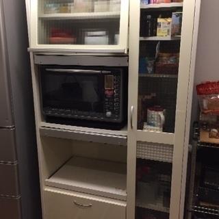 B-COMPANY キッチンボード☆オフホワイト