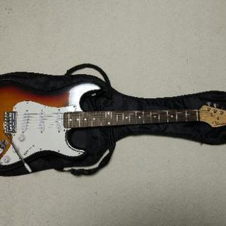 【値引き中】エレキギター