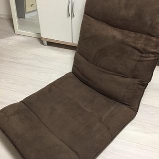 急募 座椅子