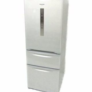2013年式 大型Panasonic321リットルノンフロン冷凍冷...