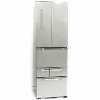 2013年式425リットルTOSHIBAノンフロン冷凍冷蔵庫です ...