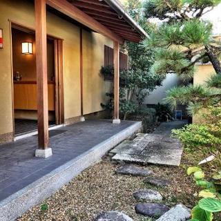 旅館風の綺麗な豪邸シェアハウス。大阪、北野田 難波まで20分