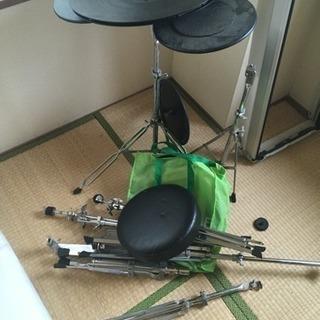 サイレントドラム(交渉中)