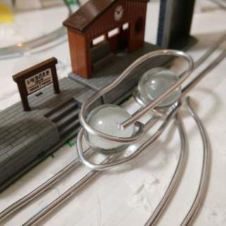 子供とdiyで鉄道模型作りませんか?