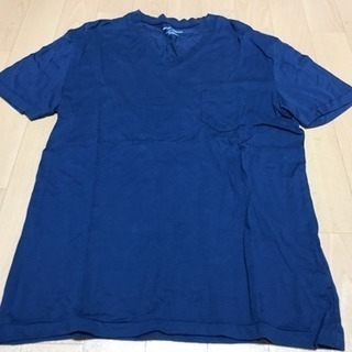 ユナイテッドアローズ メンズ Tシャツ M ネイビー united...