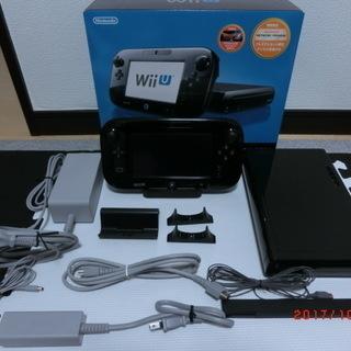 任天堂 Wii U (本体 + お...