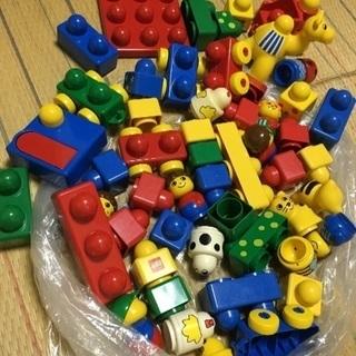 LEGOデュプロ  赤ちゃん用