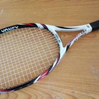 YONEX  テニスラケット GRAPHREX237【美品】   ...