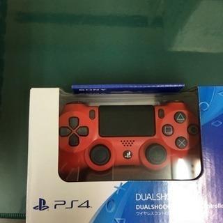 PS4  プレステ4 純正コントローラー 新品